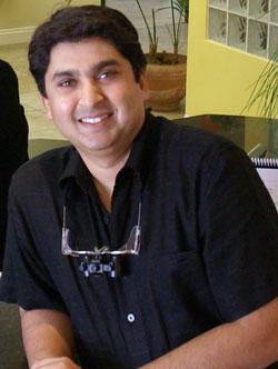 dr raihan nazir smile magic dentistry
