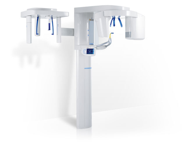 digital 3d scanning dental orange county